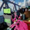 Splatoon(スプラトゥーン)リッター3Kの狙撃ポイント【マサバ海峡大橋】
