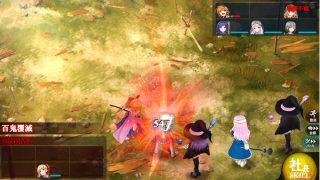 【かんぱにガールズ】まったりかわいい系RPGだと思っていたら、実はバリバリのハクスラだった!