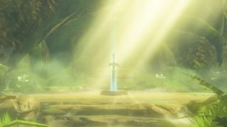 【ゼルダの伝説】ハートが13個あればマスターソードは抜ける!【ブレスオブザワイルド】